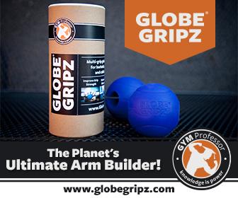 Globe Gripz